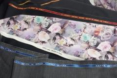 Abbigliamento alta moda lana tasmania