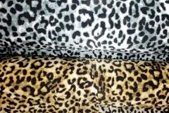 Abbigliamento pile animalier