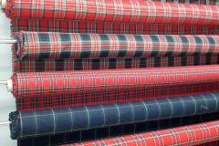 Abbigliamento scozzesi