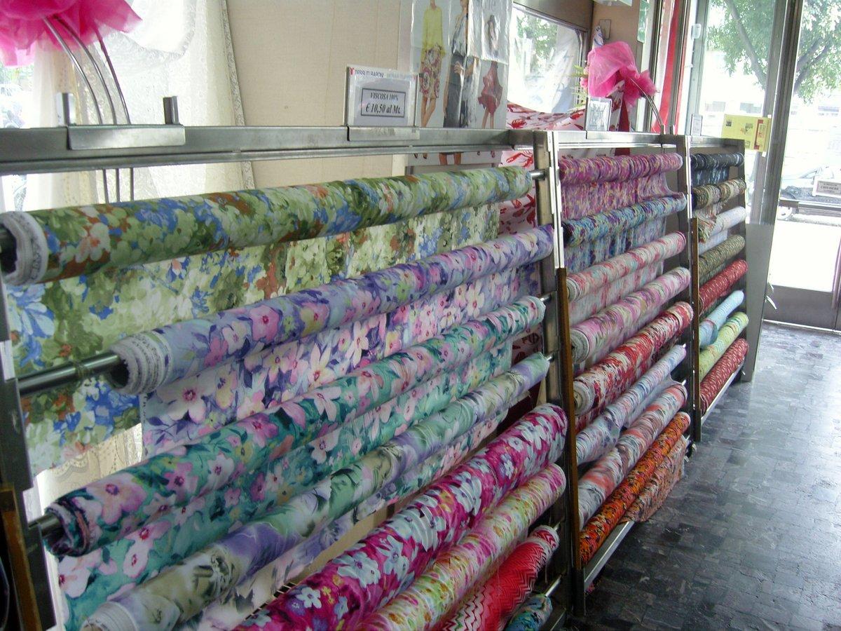 tessuti per abbigliamento scampoli e tessuti tessuti